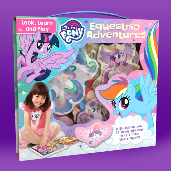 My Little Pony boxset